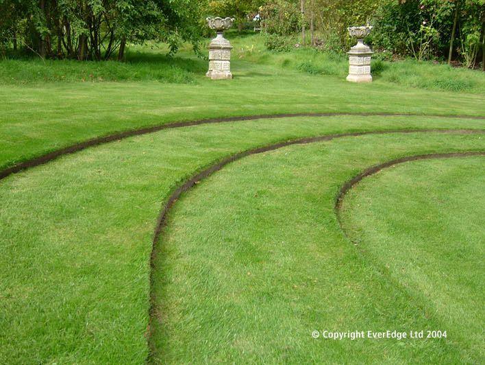 38 best images about bordures de jardin on pinterest for Bordure jardin metal