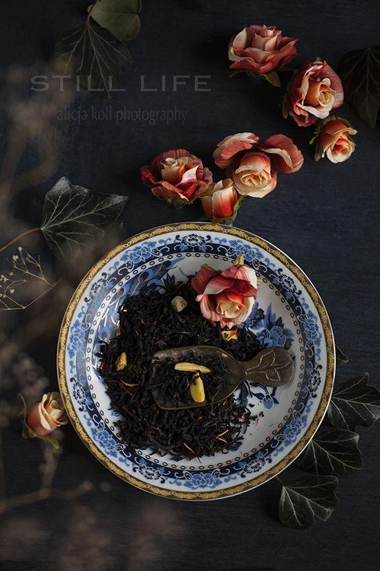 Tea | Still Life StudioStill Life Studio