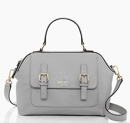 Gorgeous grey by @katespadeny http://rstyle.me/ad/rvmmnn2bn