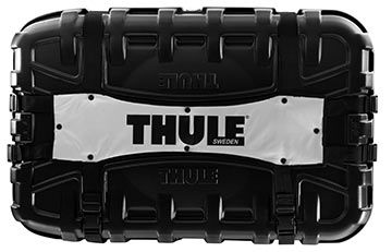 As the days get shorter and colder, it's time to start planning your next trip south - why not bring your bike along? The Thule Bike travel hard case is the perfect way to fly with your bike without worrying about it getting damaged in cargo. Easy to pack and unload, you'll be spending less time putting your ride back together and more time cruising in the warm California sun