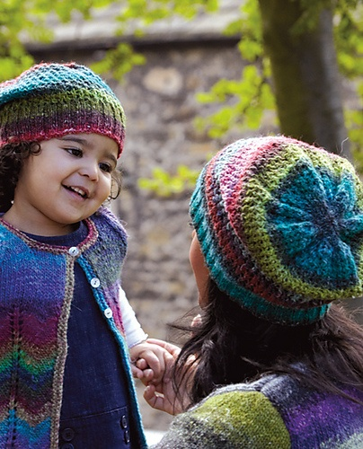 Ravelry: Little Jaime & Jaime pattern by Jane Ellison
