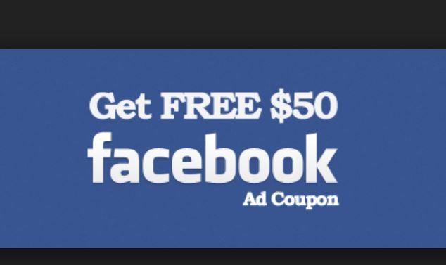 Facebook Ads Coupon   Free Facebook Advertising Coupon 2019 - My