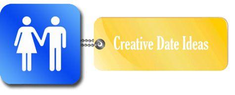 Creative Date Ideas