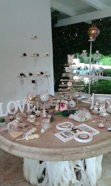 Wedding ideas from confetti e gessetti