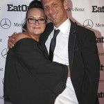 Glam gourmet at Eat Out Awards winners