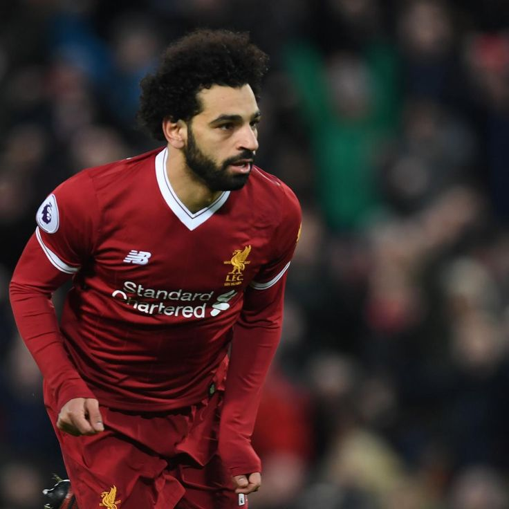 Liverpool Star Mohamed Salah Will Reportedly Cost Real Madrid 'At Least' £80m