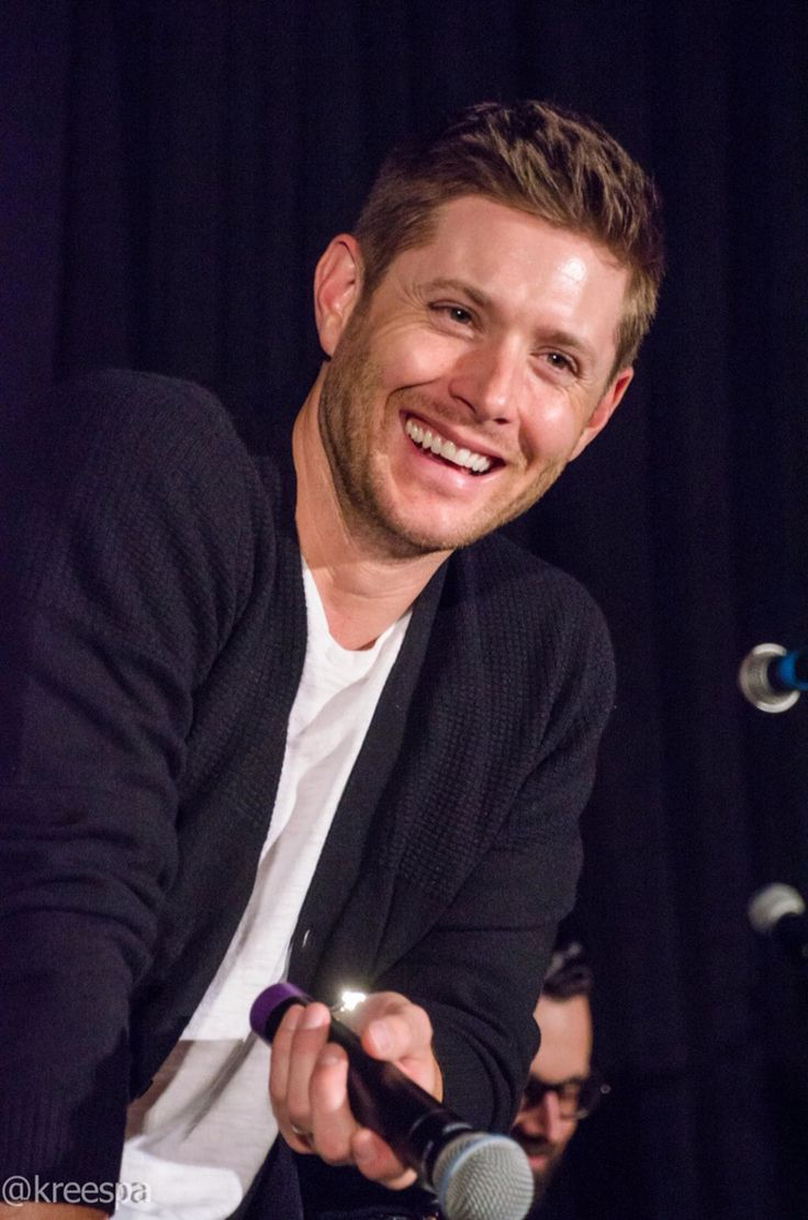 349 best jensen ackles images on pinterest dean winchester endless bw photos of jensen ackles x kristyandbryce Images