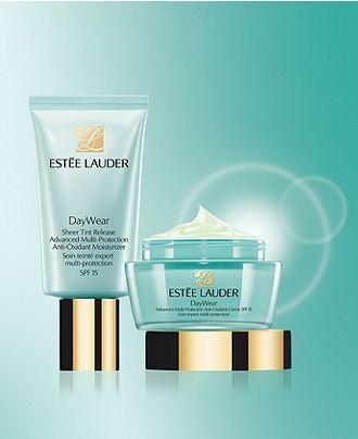 Estee Lauder Daywear Advanced Multi-Protection Anti-Oxidant Collection - Estee Lauder Skin care - Beauty - Macy's
