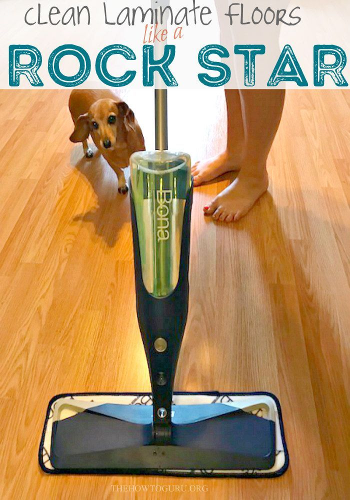 How To Clean Laminate Floors Like A Boss Fast Easy How To