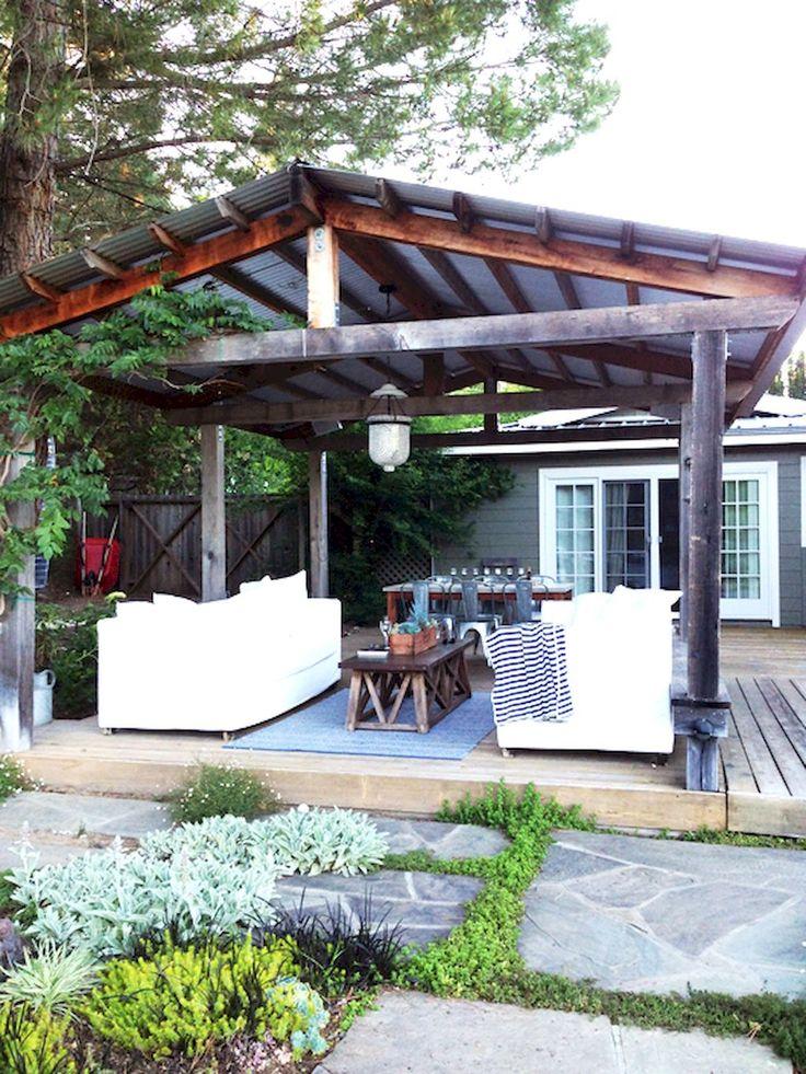 Incredible Wood Backyard Pavilion Design Ideas Outdoor 1: Best 25+ Backyard Pavilion Ideas On Pinterest