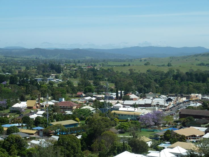Top 10 Reasons to Live in Kyogle