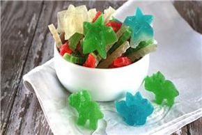 Gezond snoep, het bestaat echt! En nog makkelijk te maken ook! #traktatie #snoep #gezond