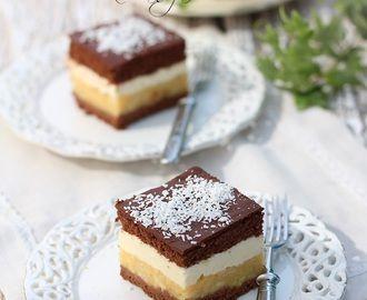 Ciasto KilimandĹźaro Siostry Anastazji