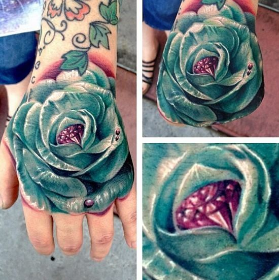 17 Best Images About Tattoo'd Lifestyle Hand Tattoos On