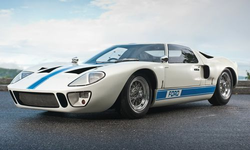 1966 Ford GT40 P/1059