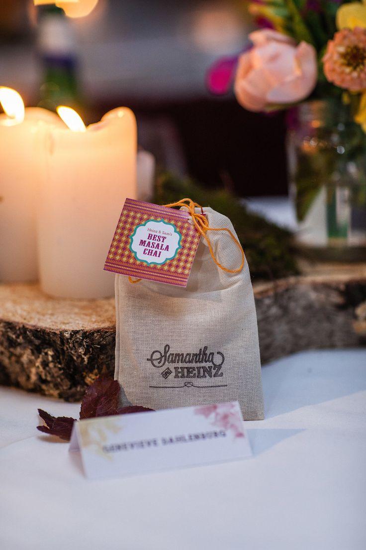 ... ideas - wedding favour ideas - gift ideas - Indian wedding - Indian