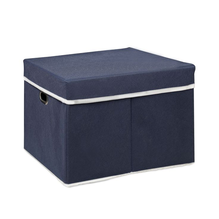 Non-Woven Fabric Heavy-Duty Storage Organizer