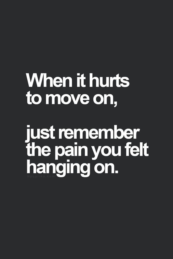 Top 40 Quotes about moving on