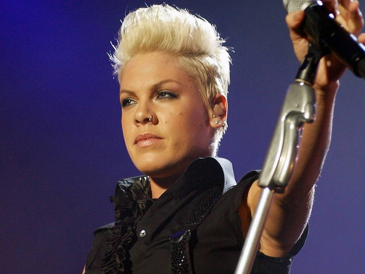 P Nk Hairstyles: 30 Best P!nk Images On Pinterest