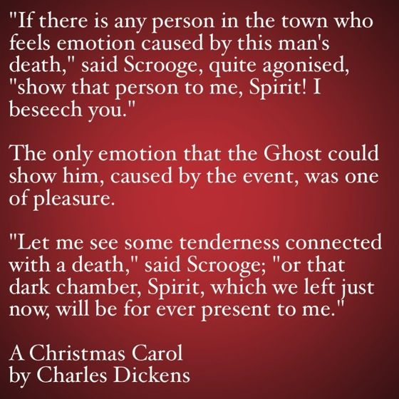Best 25+ A Christmas Carol Quotes Ideas On Pinterest