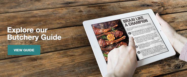 Explore Our Butchery Guide
