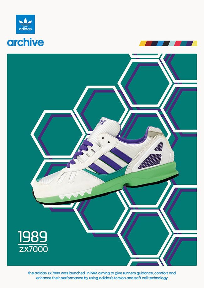 Exclusive Adidas Shoes