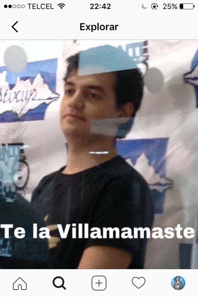 C Villamamo Memes Pinterest Memes Music Y Sons