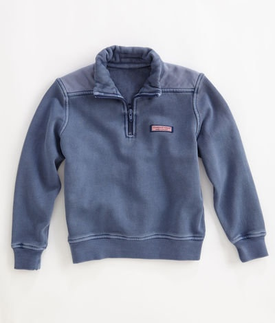 Vineyard Vines pullover for Preston.