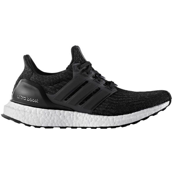 Adidas Ultra Boost Women's Running Shoes (£130) ❤ liked on Polyvore featuring shoes, athletic shoes, structure shoes, adidas athletic shoes, adidas shoes, running shoes and cushioned running shoes
