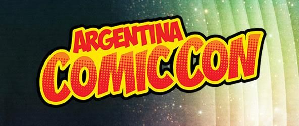 Argentina Comic Con 2016 - Buenos Aires, Argentina, 20 al 22 de Mayo 2016 ~ Kagi Nippon He ~ Anime Nippon-Jin