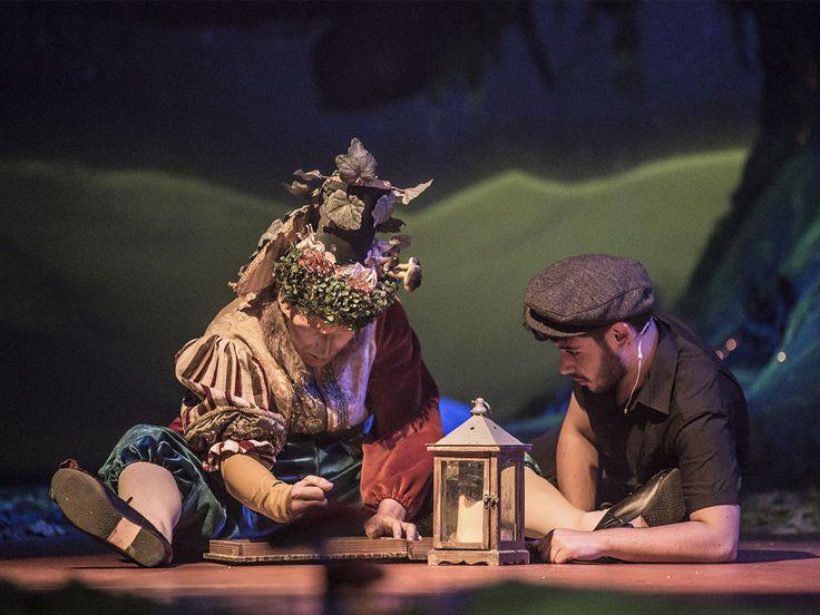 #showkorvatunturi #korvatunturigramado #gramadonatalluz #natalluz #gramado #korvatunturi Você sabia que o elenco do Espetáculo Korvatunturi é composto por brasileiros, russos e franceses... Pois é! Um show emocionante que vai mudar a sua forma de ver o natal. Venha emocionar-se conosco, clique aqui e saiba tudo sobre o show... http://ow.ly/VhoFO