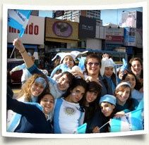 IFSA-Butler manages programs in Mendoza & Buenos Aires for semester & summer. Spanish language, general study and volunteer opportunities.