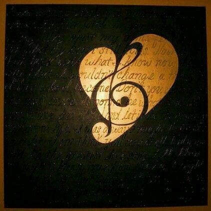 A spotlight of music