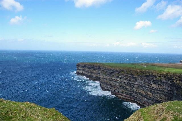 Mayo Cliffs