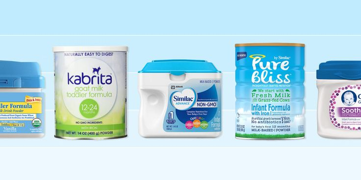 Formula feeding isn't always easy! Make sure you choose the best option for you and your baby.