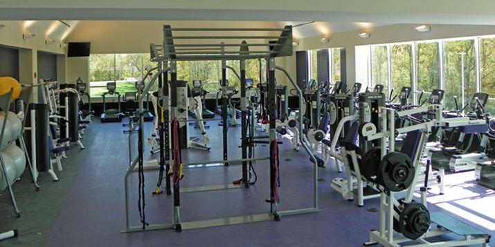 Professional Gym Equipment | Custom Gym Equipment Equipment Guys ...