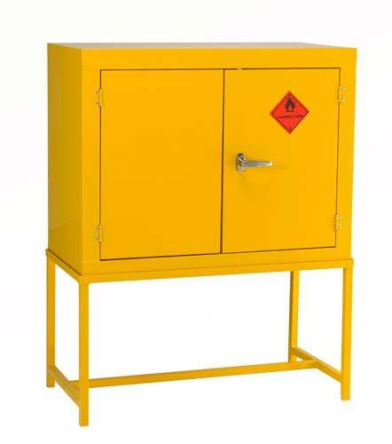 Captivating Hazardous Storage Cabinets