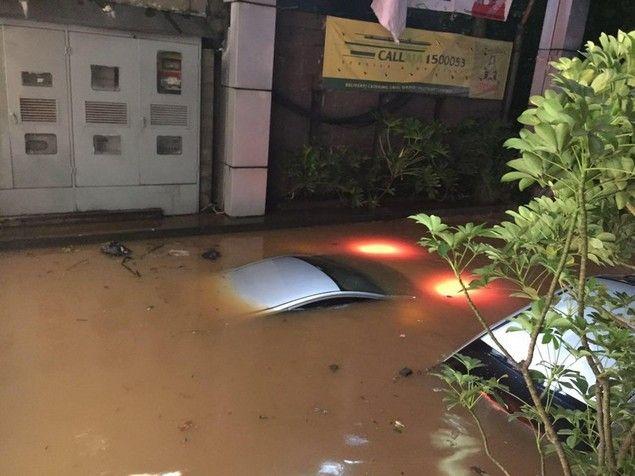 Ngerinya Banjir Jakarta Setelah Memperolok Al-Quran (Khataman) Untuk Kampanye Du…