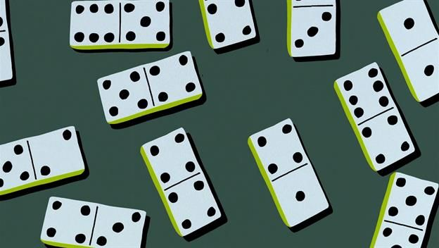 The Domino Theory explained in a short video (History.com)