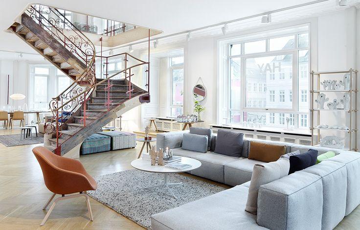 Modern lighting, furniture & accessories in Ottawa Canada. – The Modern Shop