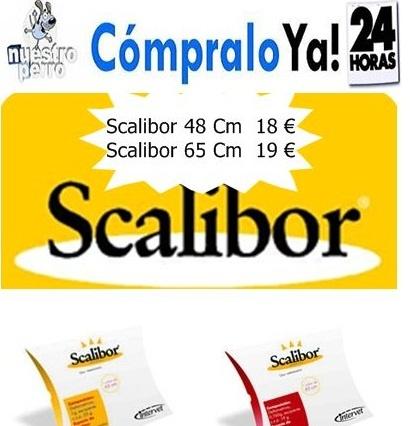 Compra Ya Collares Scalibor