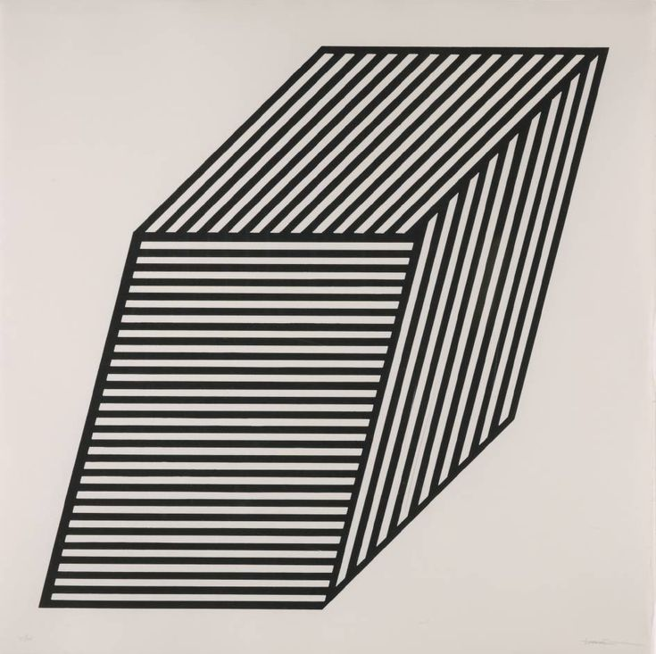 Sol LeWitt '[no title]', 1982 © The estate of Sol LeWitt