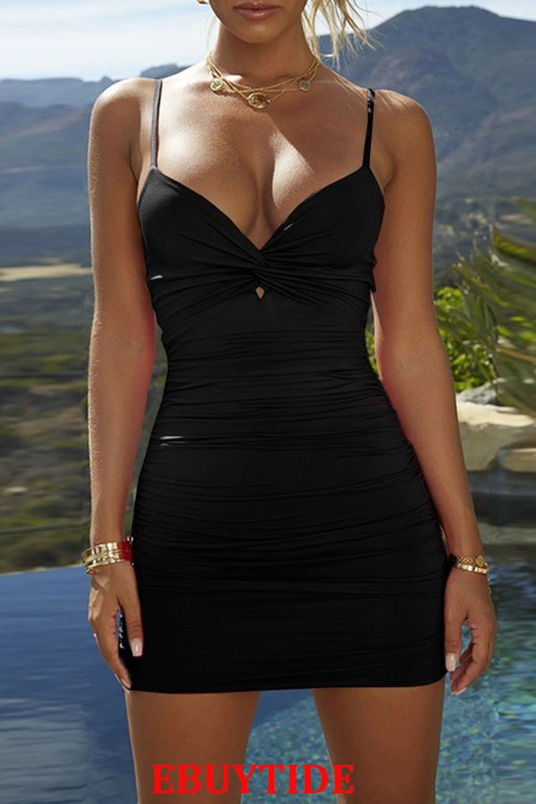 Pin On Bodycon Dress Outfit