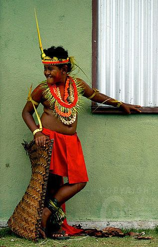Palau traditional female dancers | Republic of Palau ... |Traditional Clothing Palau