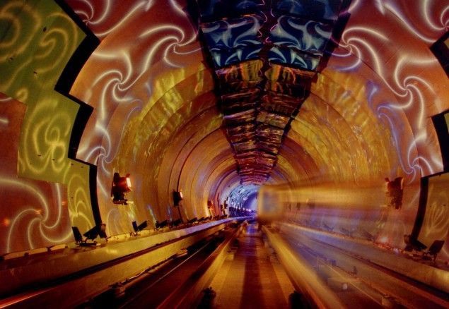 stockholm sweden subway stations | World Most Amazing Interior Design Of Subway Stations | Daily source ...