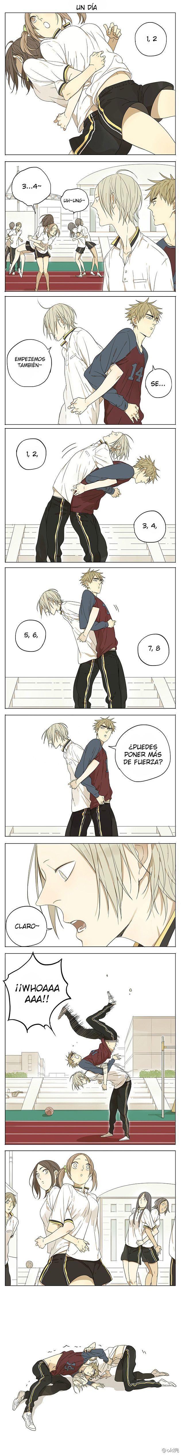 Manga 19 Days Capítulo 3 Página 19