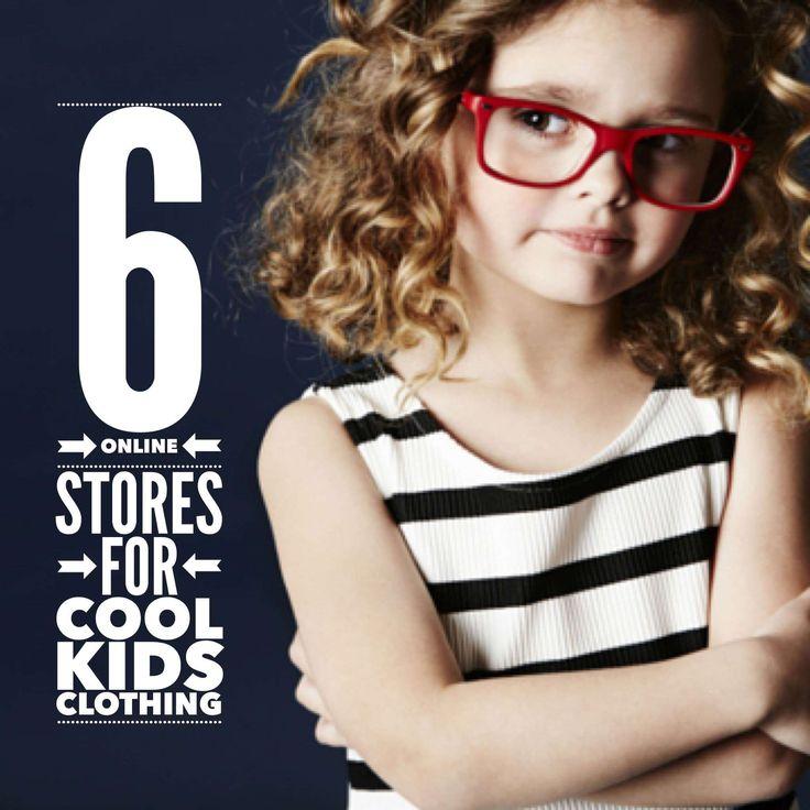 9 Best Kids Clothing Images On Pinterest Kid Clothing