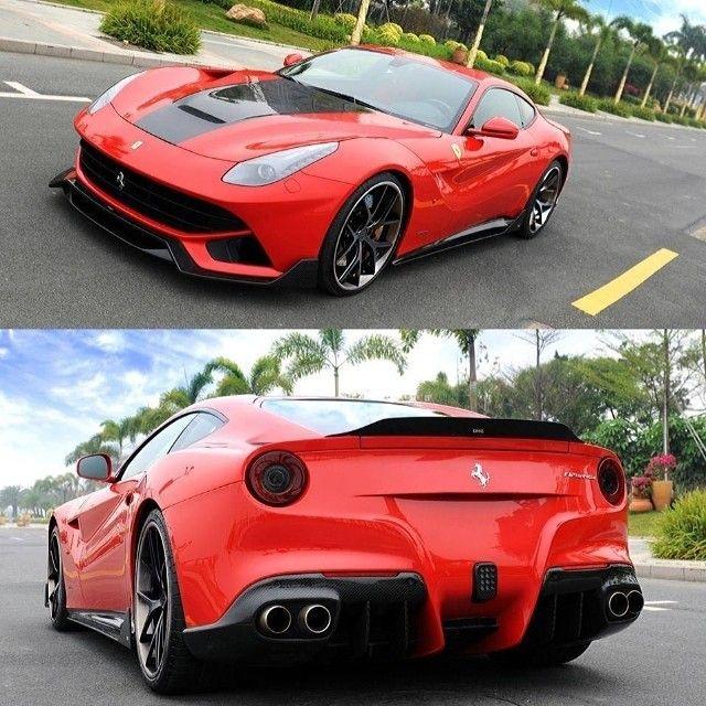 2013 Ferrari F12berlinetta, #Ferrari #ToyotaCelica #FerrariCalifornia #FerrariFF Ferrari S.p.A., Car tuning, Berlinetta - Follow #extremegentleman for more pics like this!