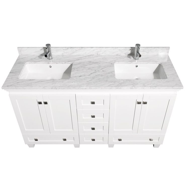 White Vanity White Top   Google Search