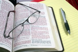 Bible Study Activities for Young Adults thumbnail